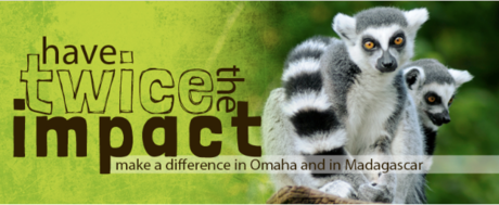 Omaha Zoo Foundation- Adopt an Animal from Expedition Madagascar