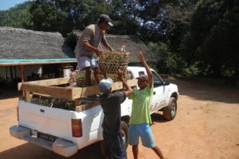 MBP Teams Helping Fellow Neighbors in Need