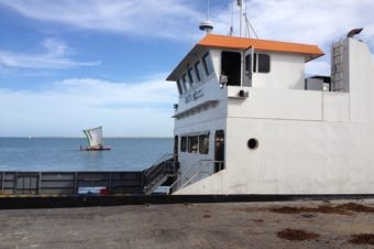 The Malagasy Ferry