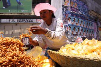 Malagasy Street Food!