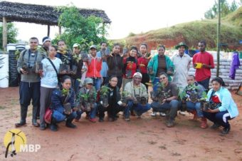 Conservation Research Training