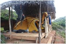 Camp Life at KAFS