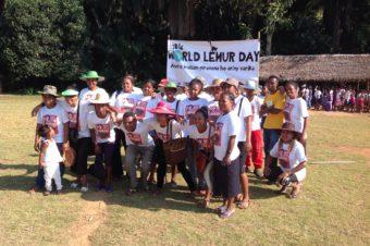 WLD celebration at KAFS