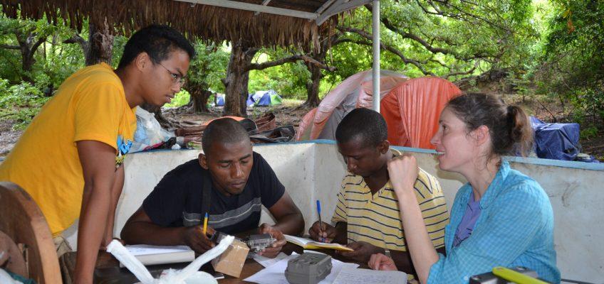 Postdoctoral Fellow- Madagascar Biodiversity Genomics